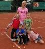 Tenniscamp 2012