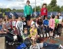 Jugend-Tennis-Camp 2013