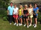 Damen 30 nach dem Aufstieg in die Verbandsliga 2011
