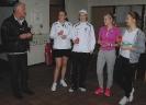 Damenteam nach Aufstieg in die Verbandsklasse _1